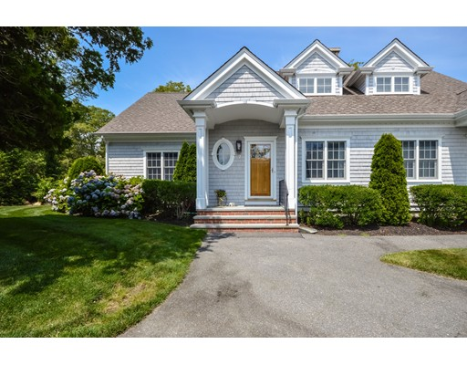 Condominium for Sale at 464 N Falmouth Hwy 464 N Falmouth Hwy Falmouth, Massachusetts 02556 United States
