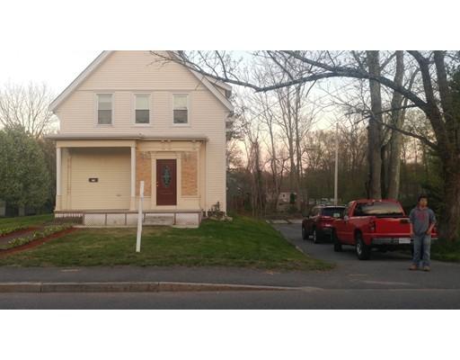Частный односемейный дом для того Продажа на 174 Pond Street 174 Pond Street Avon, Массачусетс 02322 Соединенные Штаты