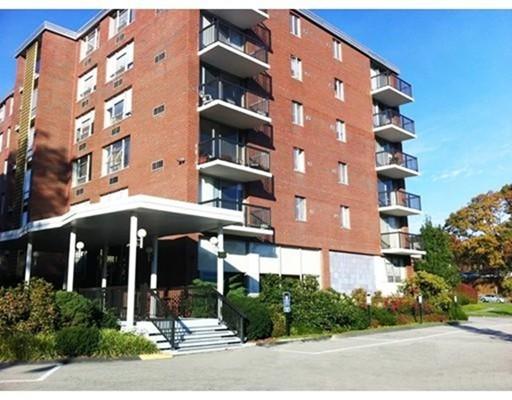 Appartement voor Verkoop een t 20 HAMMOND POND PKWY 20 HAMMOND POND PKWY Newton, Massachusetts 02467 Verenigde Staten