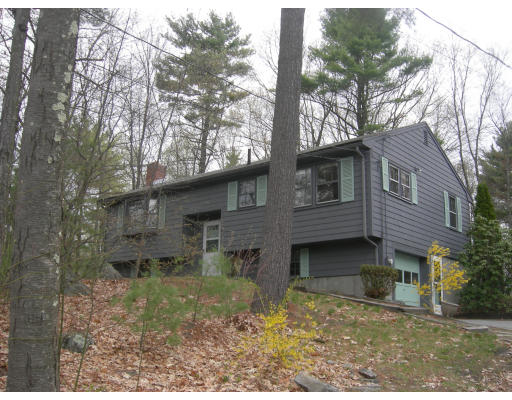 Single Family Home for Rent at 841 Massachusetts Ave. #841 841 Massachusetts Ave. #841 Boxborough, Massachusetts 01719 United States
