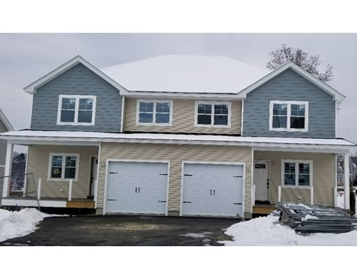 Condominium for Sale at 2 Eagles Nest 2 Eagles Nest Clinton, Massachusetts 01510 United States