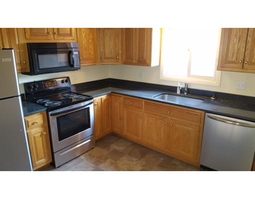 Single Family Home for Rent at 131 Chestnut 131 Chestnut North Attleboro, Massachusetts 02760 United States