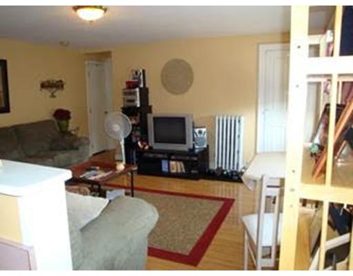 Single Family Home for Rent at 17 washington street Peabody, Massachusetts 01960 United States