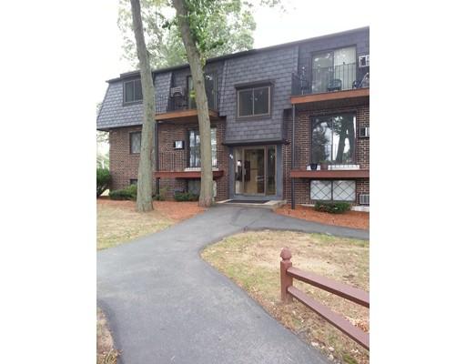 شقة بعمارة للـ Rent في 46 Main st #9 46 Main st #9 North Reading, Massachusetts 01864 United States