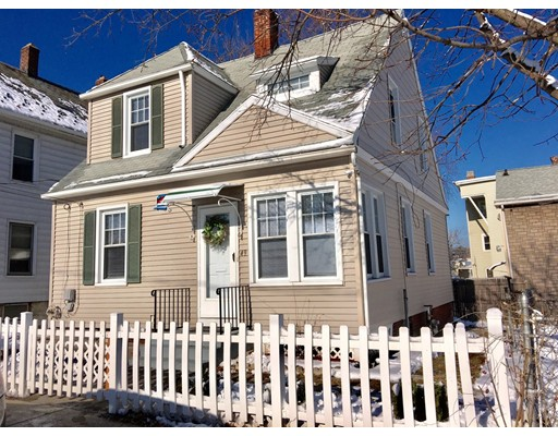 Single Family Home for Sale at 49 Elm Street 49 Elm Street Chicopee, Massachusetts 01013 United States