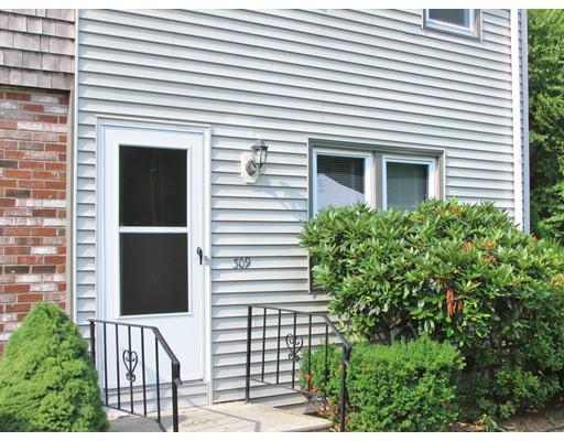 Townhouse for Rent at 309 Creek St. #309 309 Creek St. #309 Wrentham, Massachusetts 02093 United States