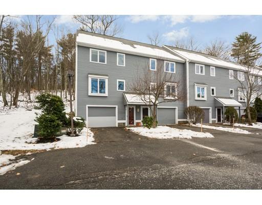 共管式独立产权公寓 为 销售 在 2 Country Hill Lane 2 Country Hill Lane Haverhill, 马萨诸塞州 01832 美国