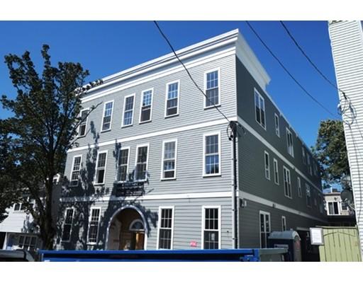 콘도미니엄 용 매매 에 37 Mercer Street 37 Mercer Street Boston, 매사추세츠 02127 미국
