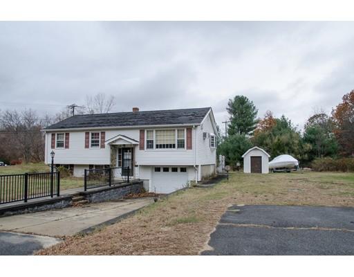 独户住宅 为 销售 在 359 Gile Street 359 Gile Street Haverhill, 马萨诸塞州 01830 美国