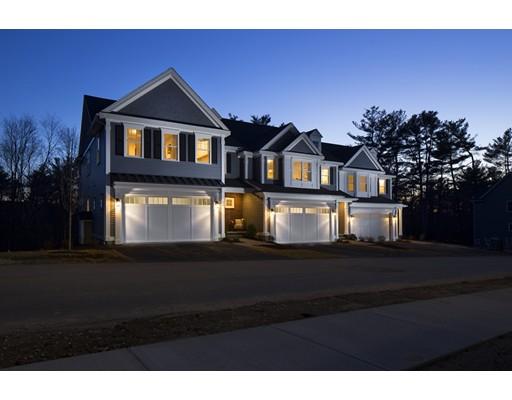 共管式独立产权公寓 为 销售 在 160 Brookview Road 160 Brookview Road 富兰克林, 马萨诸塞州 02038 美国