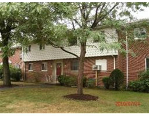 Condominium for Sale at 137 Bishop Drive 137 Bishop Drive Framingham, Massachusetts 01702 United States