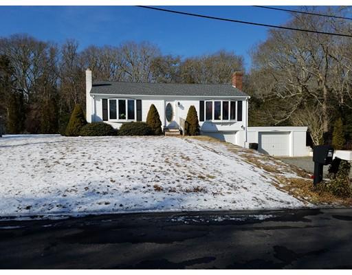 独户住宅 为 销售 在 40 Branch Ter 40 Branch Ter 巴恩斯特布, 马萨诸塞州 02648 美国