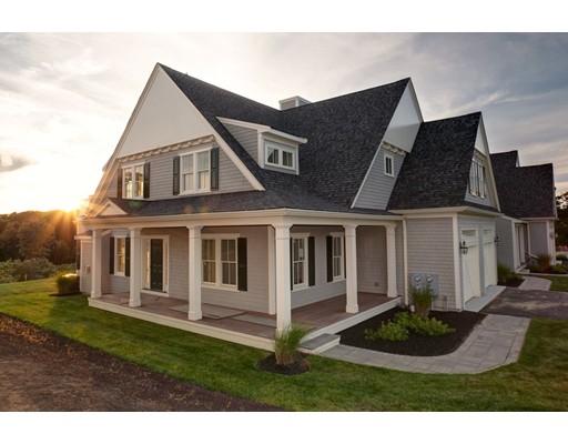 Condominium for Sale at 1090 Shore Road #3-8 1090 Shore Road #3-8 Bourne, Massachusetts 02534 United States