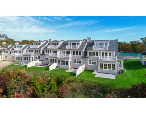 Condominium for Sale at 1090 Shore Road 1090 Shore Road Bourne, Massachusetts 02534 United States