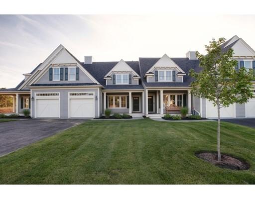 共管式独立产权公寓 为 销售 在 1090 Shore Road 1090 Shore Road 波恩, 马萨诸塞州 02534 美国