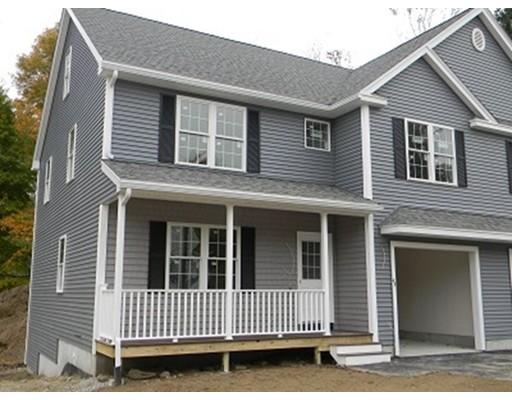 共管式独立产权公寓 为 销售 在 2 MacKenzie Way 2 MacKenzie Way Haverhill, 马萨诸塞州 01832 美国