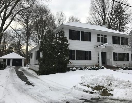Maison unifamiliale pour l à louer à 44 Devens Street #44 44 Devens Street #44 Concord, Massachusetts 01742 États-Unis
