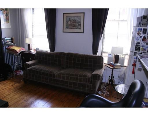 独户住宅 为 出租 在 32 Appleton 波士顿, 马萨诸塞州 02116 美国