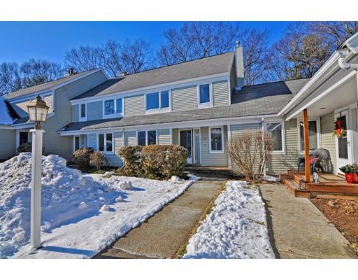 Condominio por un Alquiler en 69 Stone Ridge Rd #69 69 Stone Ridge Rd #69 Franklin, Massachusetts 02038 Estados Unidos