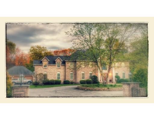 Частный односемейный дом для того Продажа на 55 Squire Shaler 55 Squire Shaler Lancaster, Массачусетс 01523 Соединенные Штаты