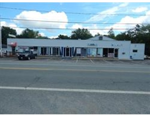 Commercial للـ Sale في 194 South Main Street 194 South Main Street West Bridgewater, Massachusetts 02379 United States