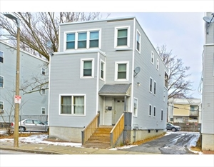 154-A Quincy St B is a similar property to 4975 Washington St  Boston Ma