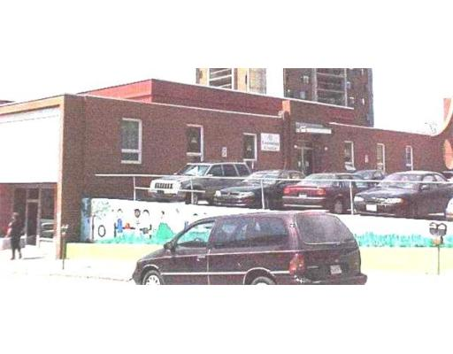Commercial for Sale at 133 Prichard 133 Prichard Fitchburg, Massachusetts 01420 United States