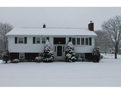 Casa Unifamiliar por un Venta en 4 Sparhawk Drive 4 Sparhawk Drive Wilmington, Massachusetts 01887 Estados Unidos