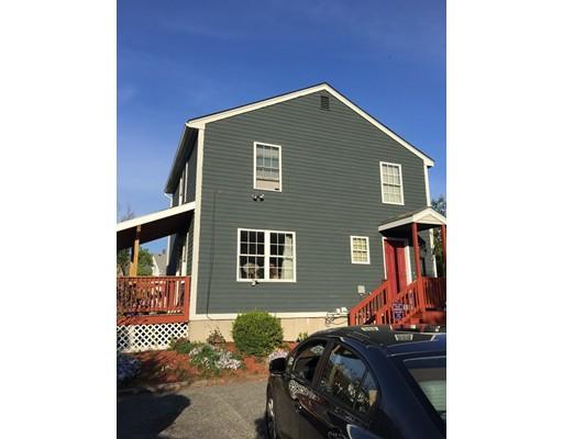شقة بعمارة للـ Sale في 10 HARMONY WAY 10 HARMONY WAY Lowell, Massachusetts 01852 United States