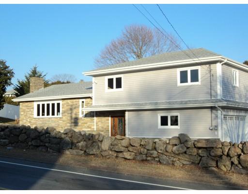 Single Family Home for Sale at 865 ALLEN STREET 865 ALLEN STREET Dartmouth, Massachusetts 02747 United States