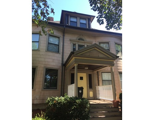 Single Family Home for Rent at 16 Winslow Road Brookline, 02446 United States
