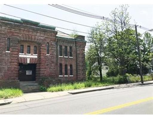 商用 為 出售 在 358 Lincoln Street 358 Lincoln Street Marlborough, 麻塞諸塞州 01752 美國