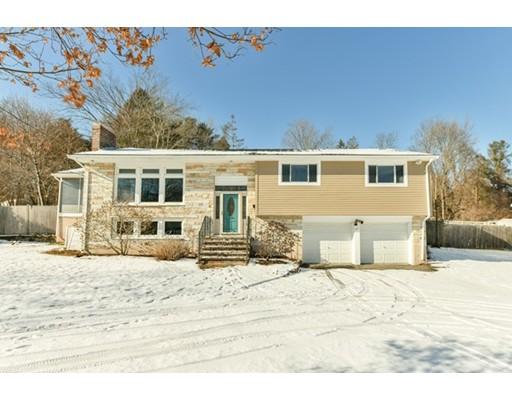 Casa Unifamiliar por un Alquiler en 481 Blue Hill Avenue Milton, Massachusetts 02186 Estados Unidos