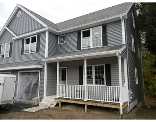 独户住宅 为 销售 在 4 MacKenzie Way 4 MacKenzie Way Haverhill, 马萨诸塞州 01832 美国