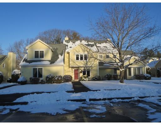 Appartement en copropriété pour l Vente à 535 South Street 535 South Street Fitchburg, Massachusetts 01420 États-Unis