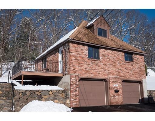 独户住宅 为 销售 在 640 W Lowell Avenue 640 W Lowell Avenue Haverhill, 马萨诸塞州 01832 美国