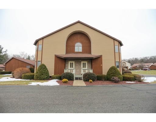 共管式独立产权公寓 为 销售 在 9 Pine Grove Drive 9 Pine Grove Drive South Hadley, 马萨诸塞州 01075 美国