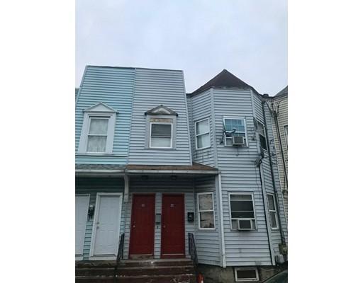 다가구 주택 용 매매 에 46 Hano Street 46 Hano Street Boston, 매사추세츠 02134 미국