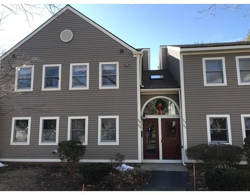 共管式独立产权公寓 为 出租 在 705 Tuckers Lane #705 705 Tuckers Lane #705 欣厄姆, 马萨诸塞州 02043 美国