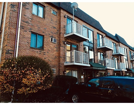 Condominium for Sale at 1186 Worcester Road 1186 Worcester Road Framingham, Massachusetts 01702 United States