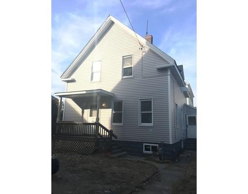 独户住宅 为 出租 在 205 Tinkham Street New Bedford, 02746 美国