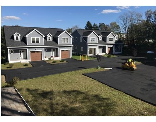 Condominium for Sale at 174 Pine Street 174 Pine Street Danvers, Massachusetts 01923 United States