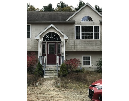 Single Family Home for Sale at 151 Middleboro Avenue 151 Middleboro Avenue Taunton, Massachusetts 02718 United States