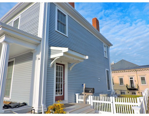 شقة بعمارة للـ Rent في 5 Sever #A 5 Sever #A Plymouth, Massachusetts 02360 United States
