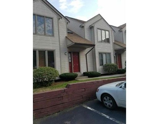 Townhouse for Rent at 41 Elm St #A1 41 Elm St #A1 Foxboro, Massachusetts 02035 United States