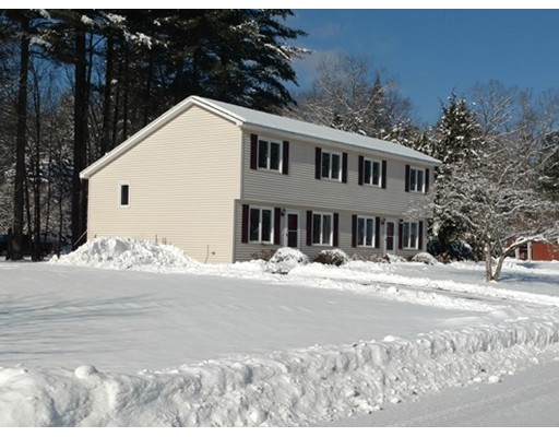 Multi-Family Home for Sale at 28 Revere Circle 28 Revere Circle Greenfield, Massachusetts 01301 United States