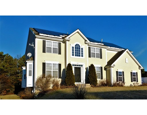 Additional photo for property listing at 52 Freeman Drive 52 Freeman Drive Plymouth, Massachusetts 02360 Estados Unidos