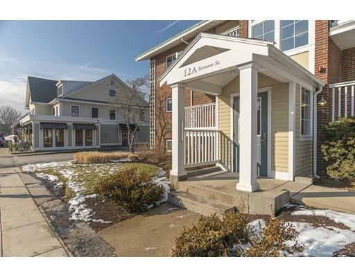 Maison unifamiliale pour l à louer à 12 Summer Street 12 Summer Street Manchester, Massachusetts 01944 États-Unis