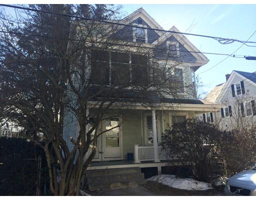 Apartamento por un Alquiler en 11 Highland Ave #11 11 Highland Ave #11 Northampton, Massachusetts 01060 Estados Unidos