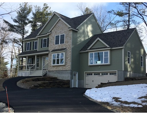 Additional photo for property listing at 7 Chad Lane  Sterling, Massachusetts 01564 United States